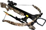 Jandao Chace Star Crossbow Package 225lb